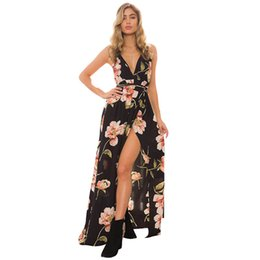 aa2ff07f4241a Casual Strap Floral Maxi Dresses Online Shopping | Casual Strap ...