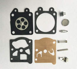 $enCountryForm.capitalKeyWord NZ - 5 X Carb repair kit fits EFCO 3600 4300 EMAK 436 OLEO MAC 35 36 37 38 40 43 44 carburetor diaphragm gasket spring rebuild overhault