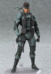 metal gear solid toys 2019 - METAL GEAR SOLID Anime Figure Action & Toy Figures 16 Cm
