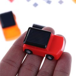 fast toys cars 2019 - New Arrival hot sale Super Fast Solar Car Toy Novelty Gag Toys Children Educational Enlighten Doll Kids Gift cheap fast