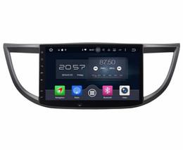 """$enCountryForm.capitalKeyWord NZ - Octa Core 10.1"""" Android 7.0 Car Radio DVD GPS for Honda Car DVD CR-V CR V 2012-2015 With 4GB RAM Bluetooth WIFI 32GB ROM USB Mirror-link"""