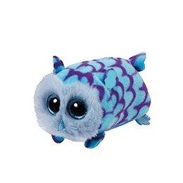 b8b5ed94c3a 10CM Mini Original Ty Plush Toys Beanie Boos Big Eyes fox Pocket TSUM Candy  pig Stuffed Doll Pink Owl TY Baby Kids Gift