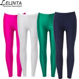337ca3b803268 Yoga Pants Women S Australia - LELINTA Solid Color High Waist Yoga Sports  Leggings For Women