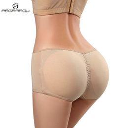 8715bbd9c6a Xs Sexy Butt Pads NZ - Women s Shapewear Butt Lifter Padded Panty Body  Shaper Women Sexy