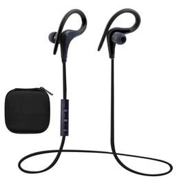 Wireless Bluetooth Headset SPORT Stereo Kopfhörer Kopfhörer für Handy Samsung LG im Angebot