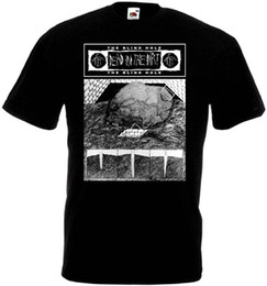 $enCountryForm.capitalKeyWord Australia - Dead In The Dirt The Blind Hole V2 T-Shirt Black Hardcore Punk All Sizes S-5Xl T Shirt Men's Best Design Short Sleeve Crewneck