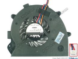 Discount nidec fans - Nidec G70X05MS1AH-52T022 Server Laptop Fan DC5V 0.32A 3-wire