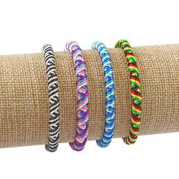 b1edb60c851d2 Silk Friendship Bracelets NZ | Buy New Silk Friendship Bracelets ...