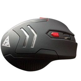 mechanical light 2018 - wireless Gaming feel king advertising creative optical mouse mechanical Counterweight computer light mouse esports gamin