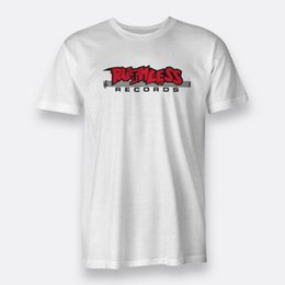 White Label Brands Canada - Ruthless Record Label Eazy-E Rapper Men's Tees S to 3XL White T-shirt Mens 2018 fashion Brand T Shirt O-Neck 100%cotton
