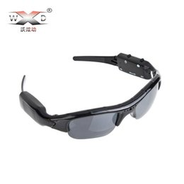 $enCountryForm.capitalKeyWord NZ - New Arrival WD 480P   720P SM06 Camera Sunglasses Mobile Eyewear Recorder Video Record Glass Mini Camcorder Glasses Freeshipping