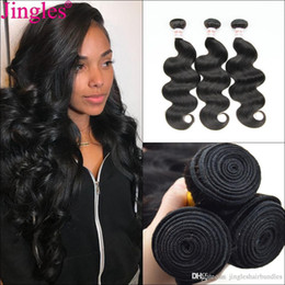 $enCountryForm.capitalKeyWord Australia - Jingles Malaysian Virgin Hair Bundles Body Wave 100 Unprocessed Remy Human Hair Weave Cuticle Aligned Wholesale Cheap Price Free Shipping