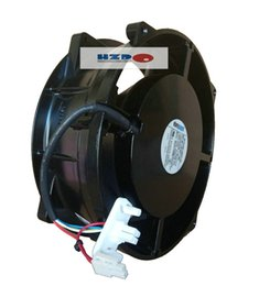 China papst EBM PAPST 20cm W1G180-AB47-22 20070 48V 100w Cooling fan 200*70MM suppliers