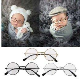 Neonati Fotografia Puntelli Bicchieri piatti Baby Studio Ripresa Photo Prop Photo Accessori-M20 in Offerta