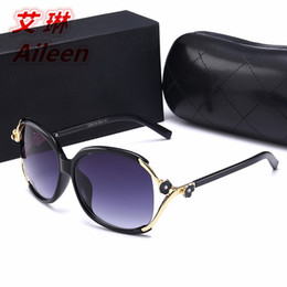 a1a22aa9ef4 2017 new camellia sunglasses ladies metal hollow fashion hipster sunglasses  858 glasses factory direct sales Eyewear