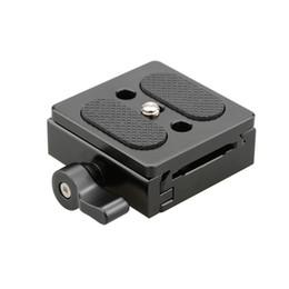 qr plate UK - CAMVATE ARCA Style Quick Release Plate QR Clamp (50mm) Item Code: C1794