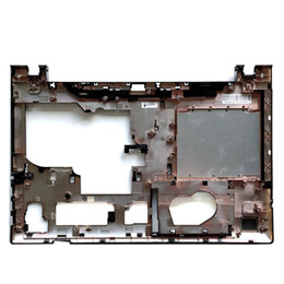 laptop bottom NZ - Genuine NEW Laptop Base Shell For Lenovo S510P Bottom Cover Lower Case 60.4L201.002