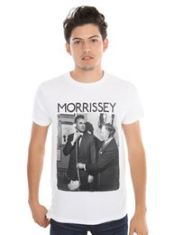 Best Fashion T Shirts Canada - 2018 Limited Direct Selling Fashion O-neck Tee4u T Shirt Design Printing Short Sleeve Best Friend Mens Morrissey Tailor Shirts