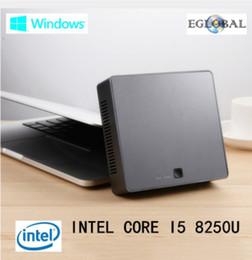 $enCountryForm.capitalKeyWord NZ - 2018 New Arrival Quad Core i5-8250U mini gaming computer DDR4 RAM Fan computer 3-Year warranty WIFI&Bluetooth