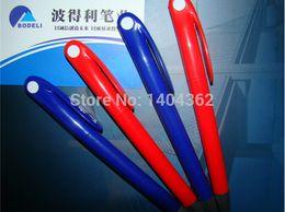 Logo Promotional Gift NZ - custom advertising pen ballpoint pen gift promotional pens with logo