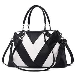 New Europe and America Women trend Handbag PU fashion Single Shoulder Bag  Minimalist Crossbody bag business Ladies Bags 867eddca90