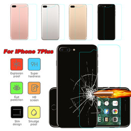 $enCountryForm.capitalKeyWord Australia -  Tempered Glass for IPhone 6 6s 5 5s 6Plus 6sPlus Screen Protector for IPhone 7 7Plus Glass Cover Film HD 9H Front Back