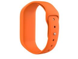 $enCountryForm.capitalKeyWord UK - Wristband Wrist Strap Soft Silicone Replacement For Garmin Vivofit 3 JR Smart Band