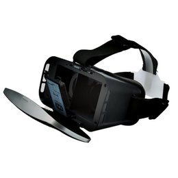 3d vr glasses online shopping - smart VR degree D Cinema and games glass Enjoy D Movies Free Work With D Player APP