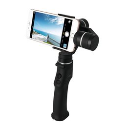 Stabilizer for video online shopping - Beyondsky Eyemind axis Gyro Intelligent Handheld Gimbal Stabilizer for Smartphones Camera anti shake video camera