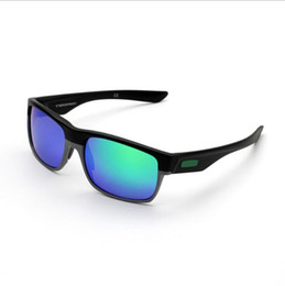 780feb288e Brand TwoFace 9189 Sunglasses TR90 Sports Sun Glasses Polarized cycling  glasses Fashion Cycling Eyewear with case Outdoor bike googles logo