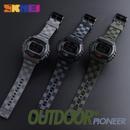 $enCountryForm.capitalKeyWord NZ - Fashion Men Outdoor Sport Watch Mens Watches Top Brand Luxury LED Digital Wrist Watches Male Clock Relogio Masculino