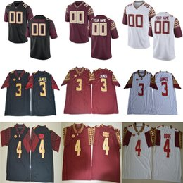 mens ncaa acc fsu derwin james college football jerseys 2 deion sanders 12 deondre francois florida