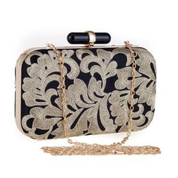 $enCountryForm.capitalKeyWord UK - New Girl's Evening Bag Women's Day Clutch Female Wedding Party Bags Handbag Ladies Velvet Formal Purse XST-B0063
