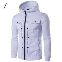 $enCountryForm.capitalKeyWord Canada - Men's Autumn Winter Sweatshirts 2017 Fashion Men Slim Designed Hooded Sweatshirt Blouse Top Cardigan Hoodies Coat Jacket Moletom