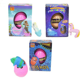 Fishing novelty gifts nz buy new fishing novelty gifts online from eva test passed unicorn mermaid and tropical fish easter egg novelty bubble kid toy small gift with retail package nz135 294 piece negle Images