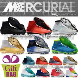 $enCountryForm.capitalKeyWord Canada - Cheap 2018 New High Soccer Shoes High Ankle Mercurial CR7 Cristiano Ronaldo Football Boots Mercurial Superfly V FG AG Neymar Soccer Cleats