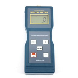 $enCountryForm.capitalKeyWord NZ - NEW CM-8822 Paint Coating Thickness Gauge Meter F NF 0~1000 Landtek