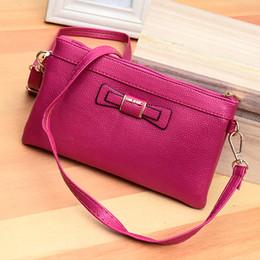 Ladies Evening Handbags NZ - 2018 Fashion Crossbody Bag Designer Handbags High Quality Envelope Clutch Women Handbags Ladies Messenger Bags Evening Bag Purse
