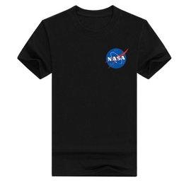 Ingrosso T-Shirt da Felpa Fashion Stampa T-Shirt Girocollo mezza manica Fashion