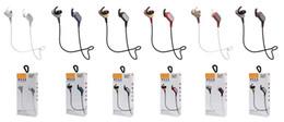 Wireless Usb Music Headphones Australia - V111 High Quality Wireless Smart Sport Earphone Headphone music player Sport Earphone!buletooh usb charging
