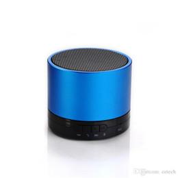 $enCountryForm.capitalKeyWord NZ - Hot S10 bluetooth speaker subwoofer little computer speakers mini bluetooth stereo speaks
