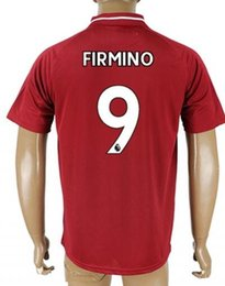 bb616c2237f Customized Soccer Jersey Name Canada - mens Customized 18-19 3rd Away Thai  Quality Soccer