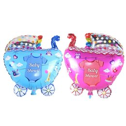 $enCountryForm.capitalKeyWord NZ - Fashion Balloons Resuable Aluminum Foil Balloon For Baby Shower Birthday Party Decoration Airballoon Factory Direct Sale 1 5hy BB
