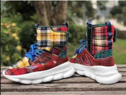 Tube Top Colors Australia - 2018 autumn and winter new Medusa men's shoes thick bottom increased short tube Martin boots Korean high-top men's shoes8886903
