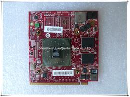 Venta al por mayor de Para ACER 4520 4720 5920 5520 7720 5930G VG.8PG06.005 Tarjeta gráfica portátil Tarjeta de video VGA HD3470 HD3400 216-0707009