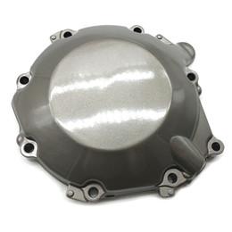 Honda Engines NZ - New Aluminum Honda CBR1000RR 2004-2007 Motorcycle Engine Crank Case Stator Cover