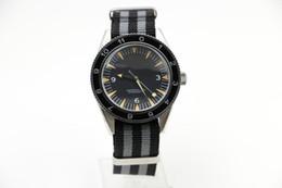 $enCountryForm.capitalKeyWord Australia - Luxury good Quality Mechanical Transparent Watch 41mm Planet Ocean James Bond Spectre 007 Automatic Mens Watch Watches