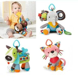 $enCountryForm.capitalKeyWord Australia - infant soft appease toy baby plush mobile toy bed lathe crib car hanging rattles babies stroller toy children's christmas gift