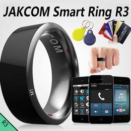 Großhandel JAKCOM R3 Smart Ring Heißer Verkauf in anderen Intercoms Access Control wie LED-TV 32-Zoll-Grafik-Karte Musikinstrumente
