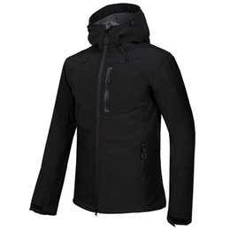 ... clearance mens fleece outdoor windproof waterproof warm breathable  hiking leisure sports north jacket composite velvet soft ... 637bfebc7